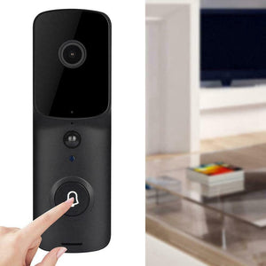 Smart WiFi Video Doorbell Camera