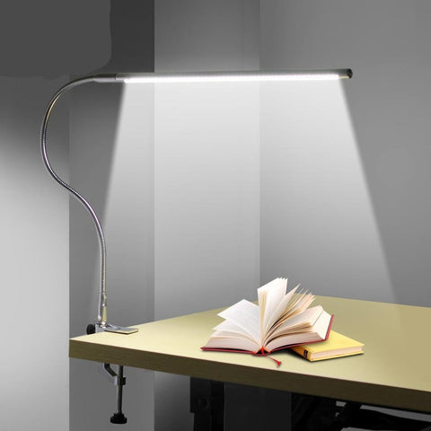 Long Armed Study Lamp