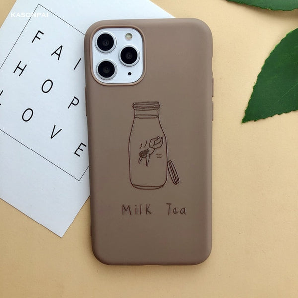 'Mix It Up' iPhone Case
