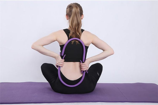Pilates Workout Ring