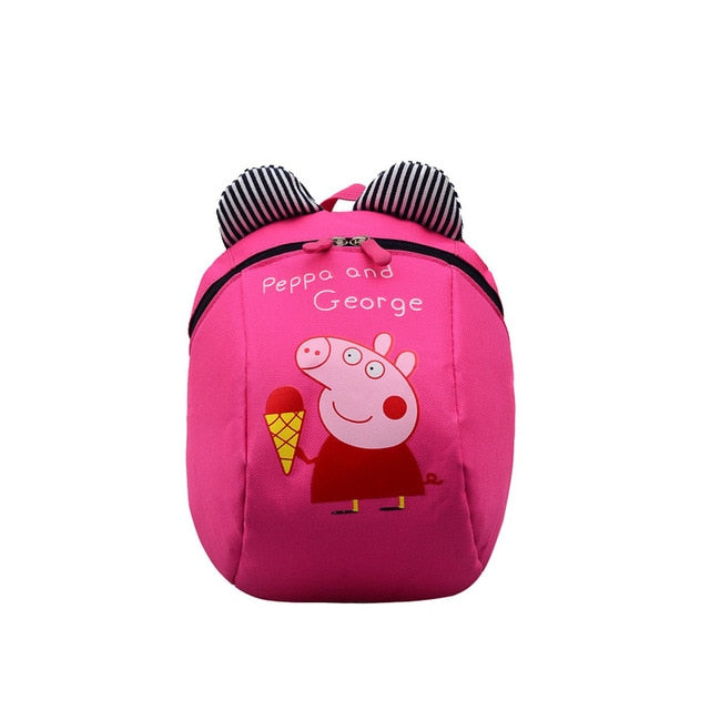 Peppa Pig School Backpack