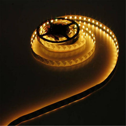 Multicolour LED Light Strips for Bed
