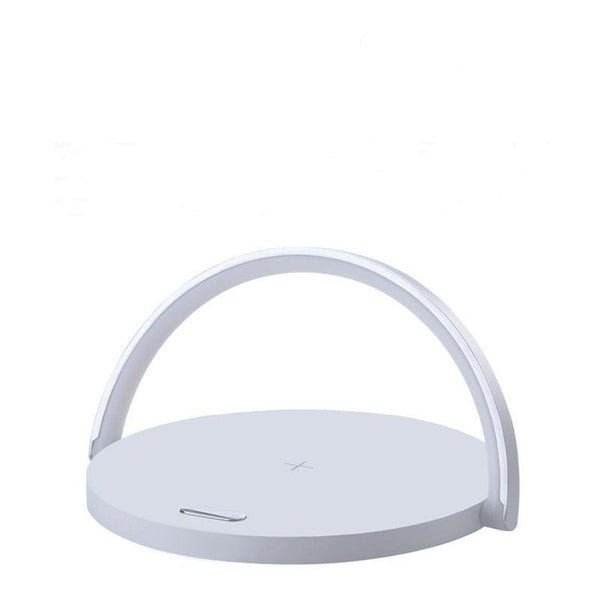Table Lamp Wireless Charger