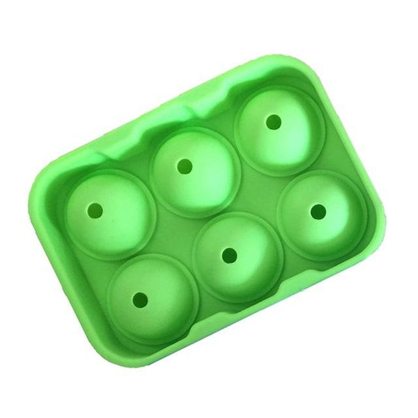 #1 Silicone Ice Sphere Mold