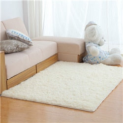 Fur Carpet Rugs