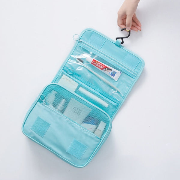 Travel Wash Kit Bag