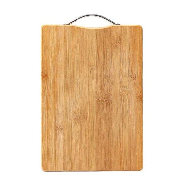 Bamboo Chopping Board for Home Kitchen