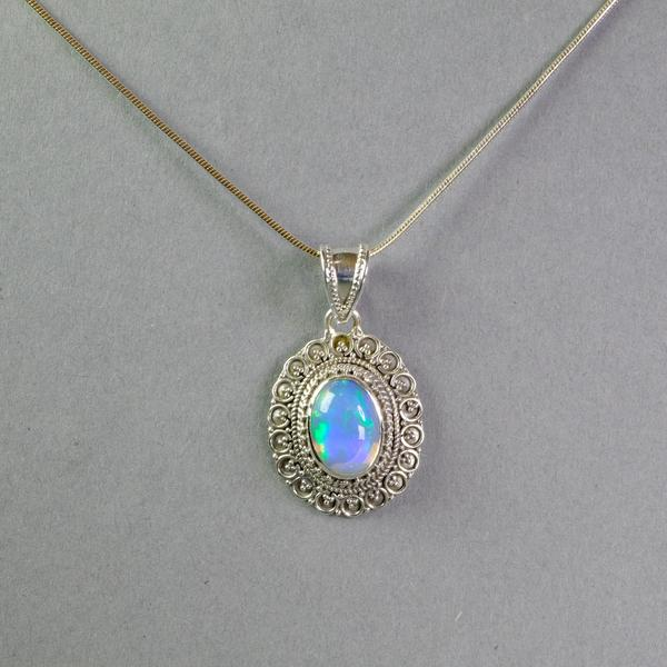 Busting the Myths about Opals.
