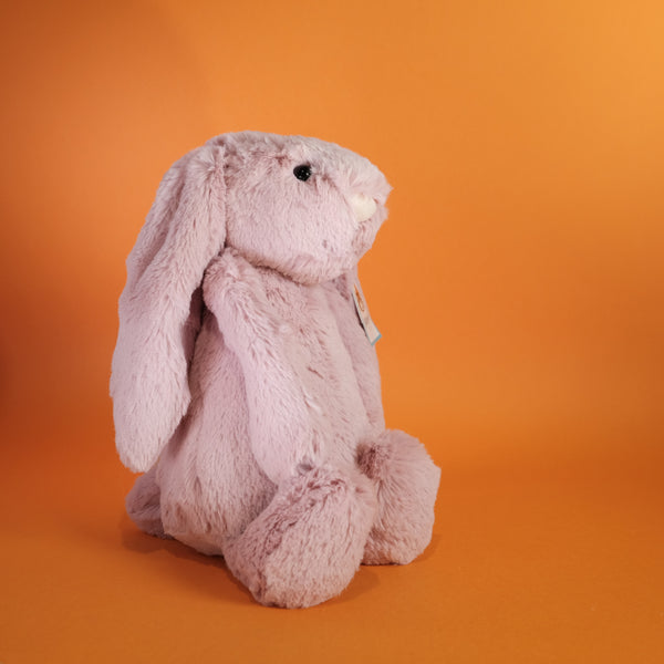 Medium Jellycat Bashful Tulip Bunny.