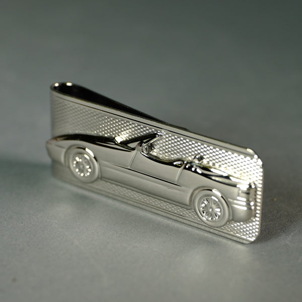 Sports Car Money Clip.