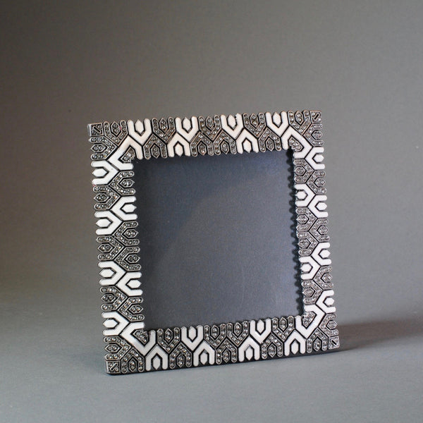 Jewelled Photograph Frame