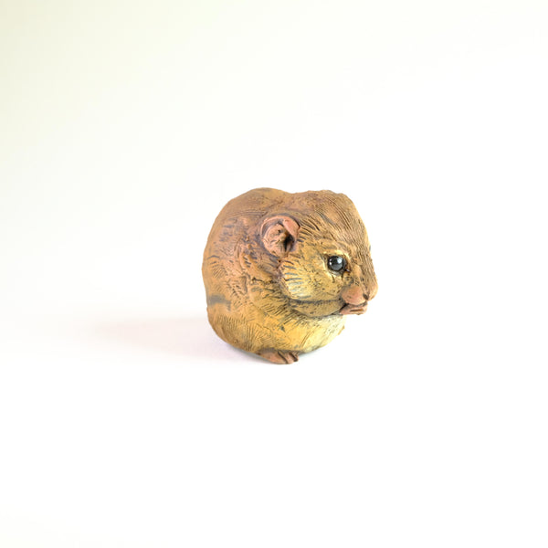 Ceramic Dormouse by 'Bird Art'