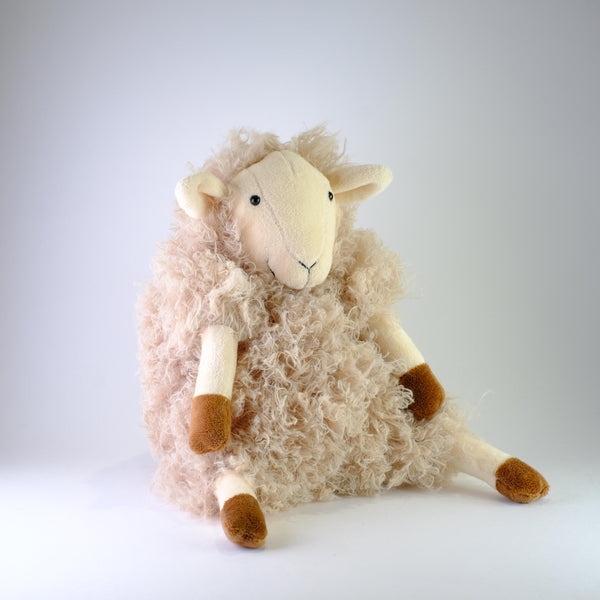 Jellycat Sherri Sheep.