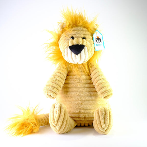 Jellycat Medium Cordy Roy Lion.