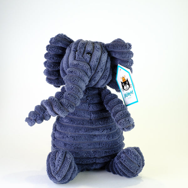 Jellycat Small Cordy Roy Elephant.