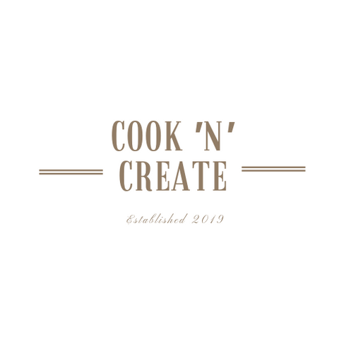 Cook 'n' Create Vol. 1