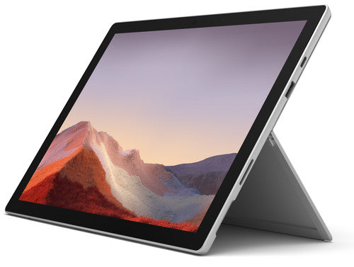 Tablet - Microsoft Surface Pro 7