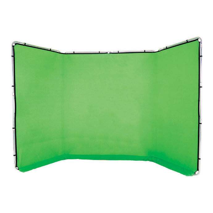 Green screen set up - Pro