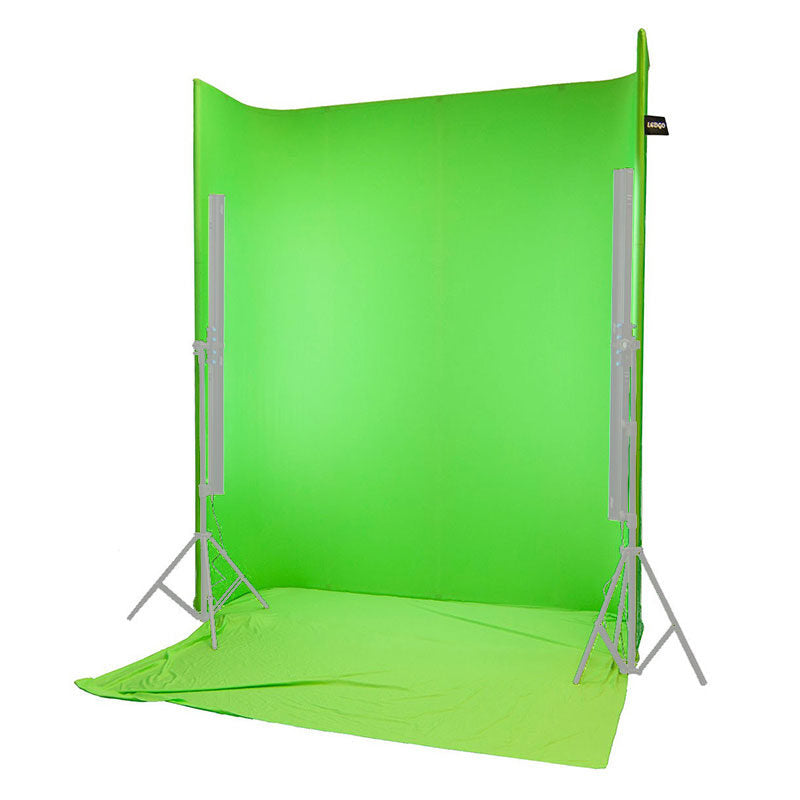 Green screen set up - Premium