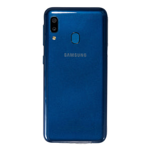 Android mobile phone - Samsung Galaxy A20e