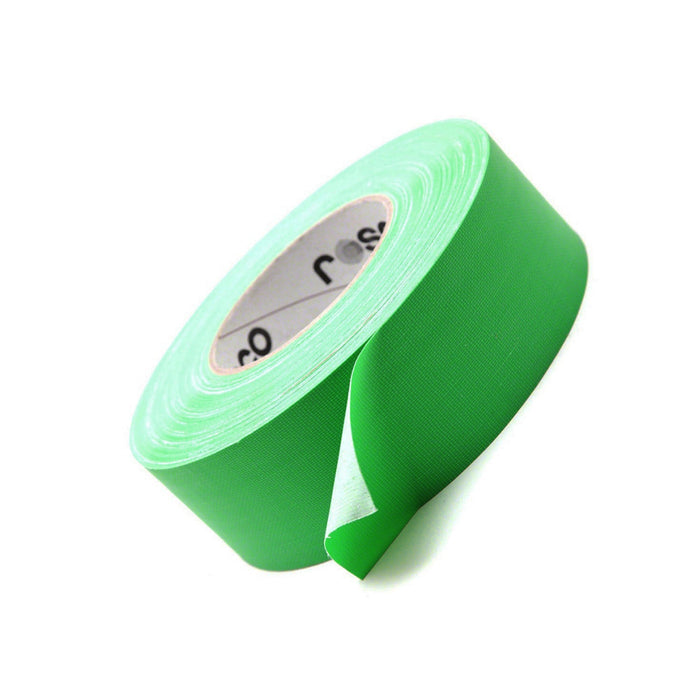 Green screen tape