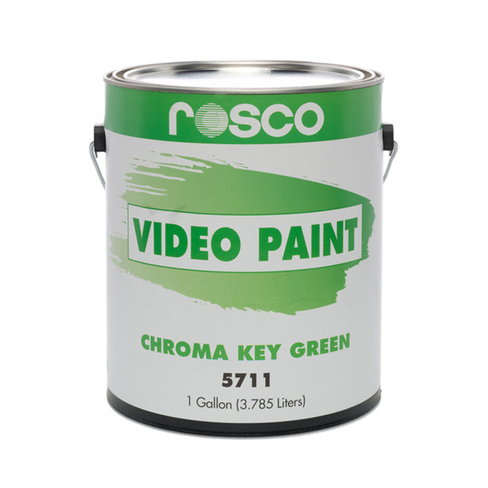 Green screen paint