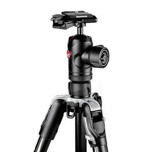 Tripod - Manfrotto Befree advanced aluminium twist with ball head