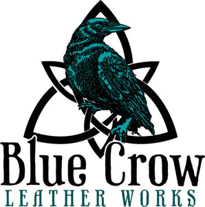 Blue Crow Leather Works