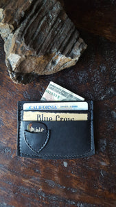 Guitar Pick Wallets