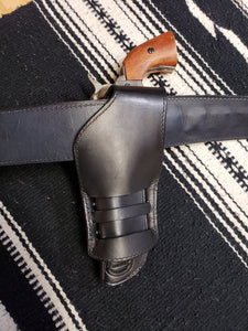 Western Johnny Ringo Holster Rig from the Movie Tombstone