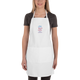Apron for Baking Junkies only!