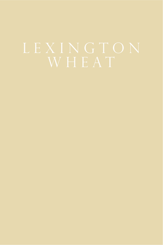 Lexington Wheat