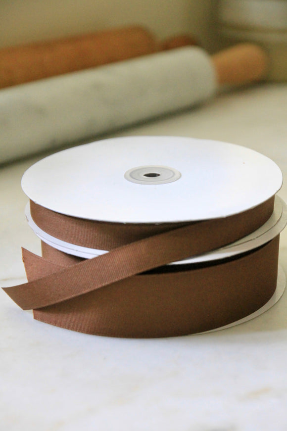 Turftan Grosgrain Ribbon