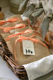 Treat Bags | Glassine or Kraft