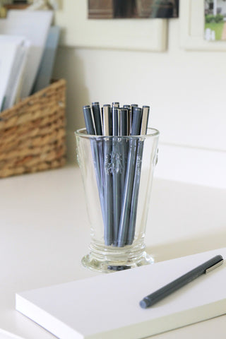 LePens - Grey - Set of 12