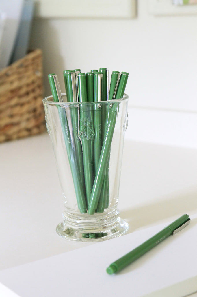 LePens - Green - Set of 12