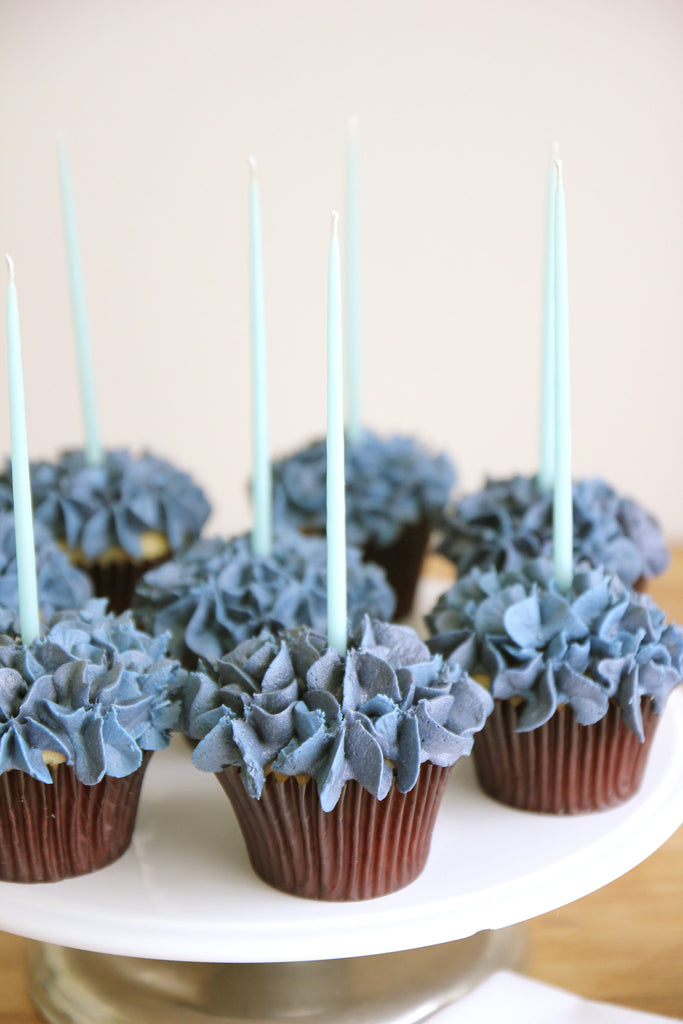 Brown Cupcake & Muffin Liners