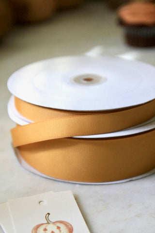 Ribbon - Gold