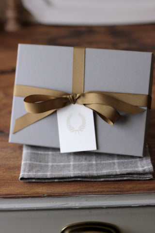 Gift Cards - Boxed