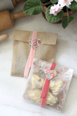 Treat Bags - Set of 50