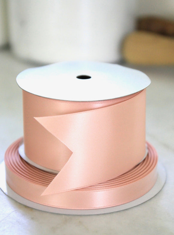 Moonstone Satin Ribbon