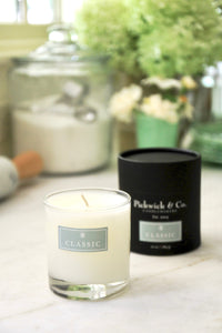 Classic Candle | 10oz