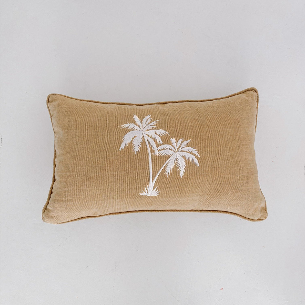 Cali Double Palm Cushion