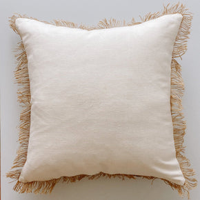 Utopia Fringe Cushion