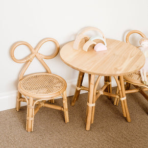 PRE ORDER Kids Table & Chair Set