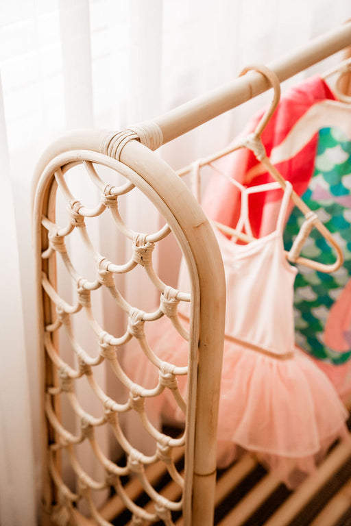 Sirena Clothing Rack