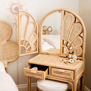 Blossom Dressing Table