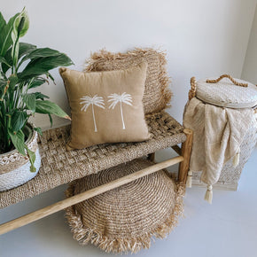 Airlie Double Palm Cushion
