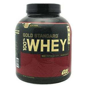 100% Whey Gold Cookies&Creame 5LB