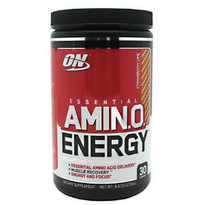Amino Energy Strawberry Lime 30 serv